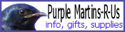 purple martin super store